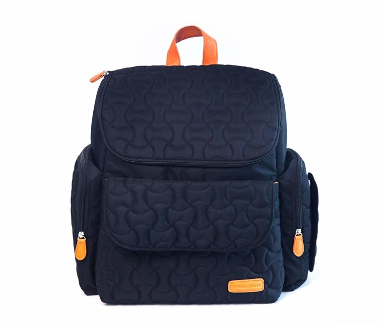 HH I HONEY– Diaper Backpack Review