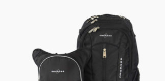 Obersee Bern Diaper Bag Backpack & Cooler Review
