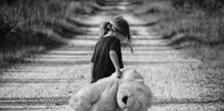 Two Parenting Mistakes With Fearful Children