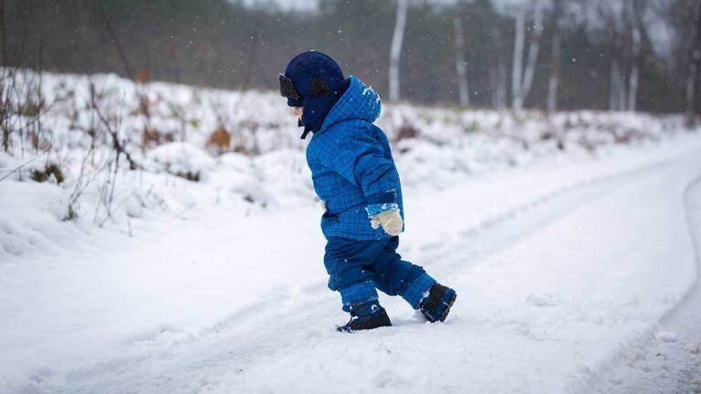 Top 20 Toddler Winter Boots to Keep Warm